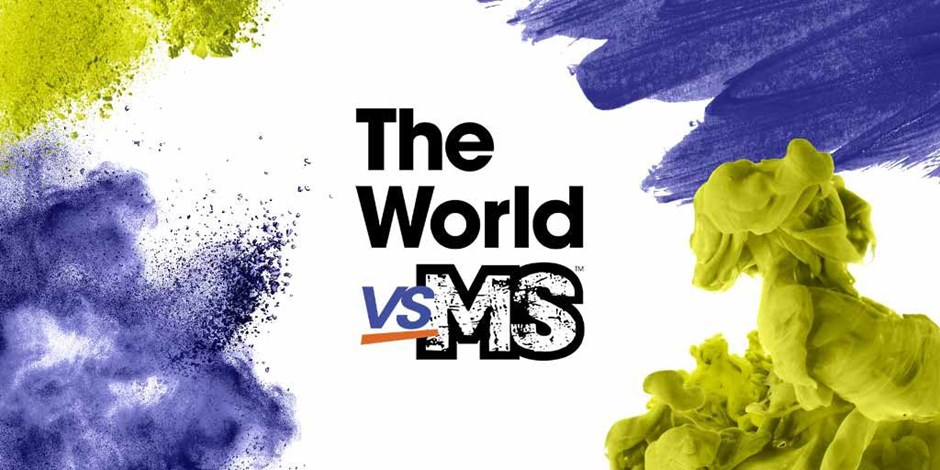 The World vs MS MSguiden Danmark